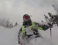 Chasing Pow with Matt Francisty
