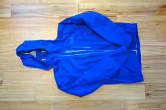 Mountain Hardwear Torsun Jacket Review