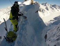 Chamonix! Unfiltered Skiing E03