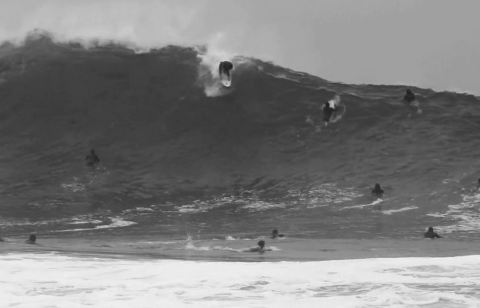 Insane Carnage At The Wedge