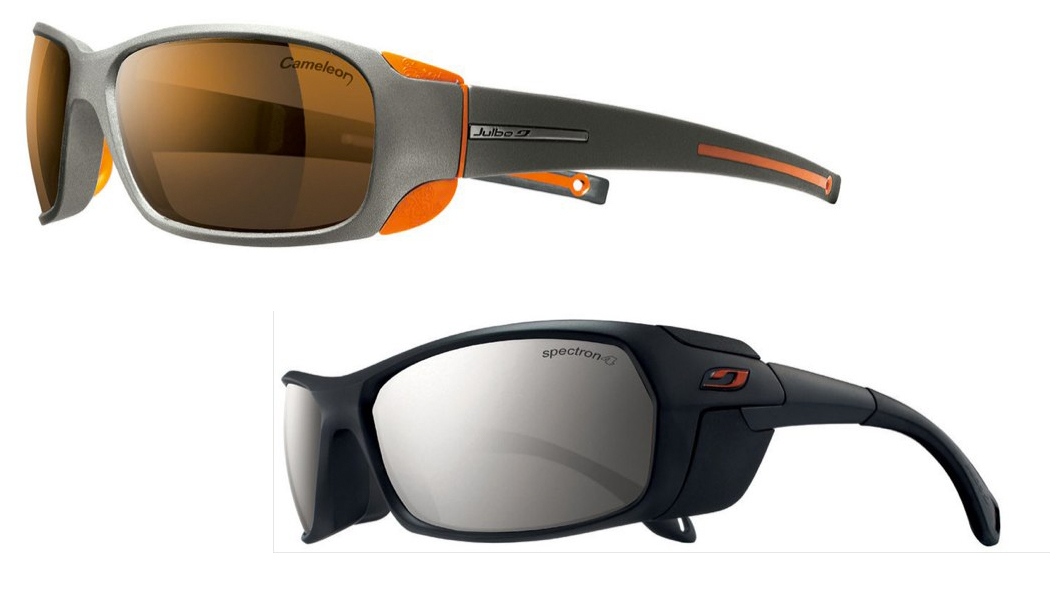 9d2e96c85b1 Julbo Bivouak vs Montebianco - Battle of the Sunnies - Doglotion.com