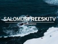 Salomon Freeski TV Season 8!