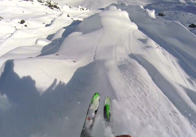 James Heim's Epic 2013-14 POV Edit