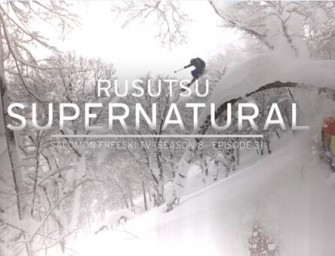 Rusutsu Supernatural SFTV Video
