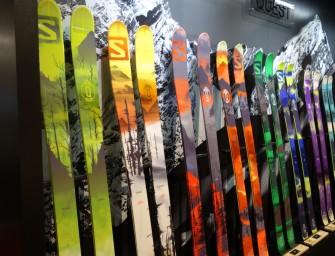 Sneak Peek at 2015/16 Ski Gear – Outdoor Retailer 2015