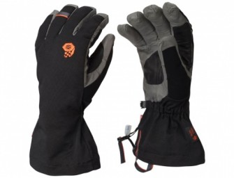 Gear Review – Mountain Hardwear Men's Hydra Glove