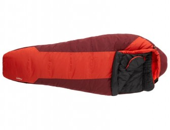 Gear Review – Mountain Hardwear Lamina 0 Sleeping Bag