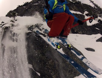 2015/16 Salomon Rocker2 100 Ski Review