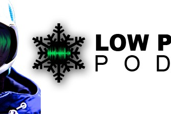 Camp of Champs Recon With Low Pressure Podcast
