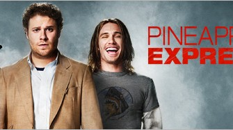 An Ode to the Pineapple Express