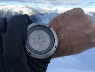 Suunto Traverse Review – Embrace Your Inner Mountain Nerd