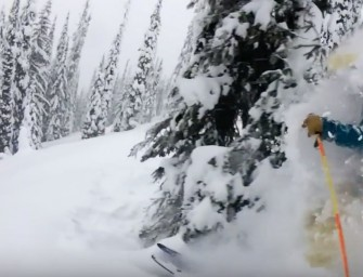 CMH Faceshots with Rubens and Abma