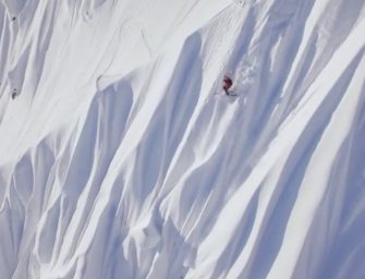 TGR's 'Tight Loose' Ski & Snowboard Film Trailer