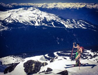 Vail Resorts To Buy Whistler Blackcomb In Mega Deal