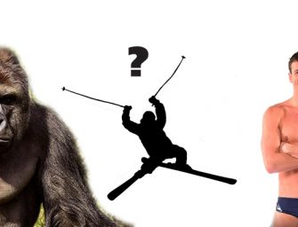 The First Freeskier to Get Socially Lynched?
