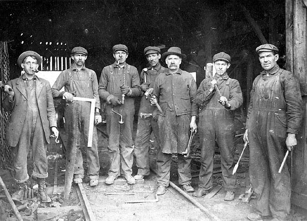 millworkers