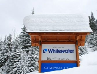 Whitewater Using Exploding Samsung Phones for Avalanche Control
