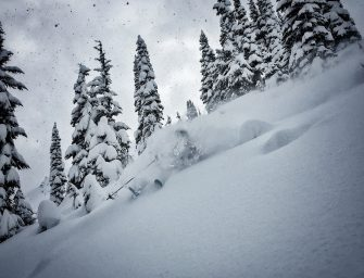 Trenchtown at the Whistler and Blackcomb Opening Days