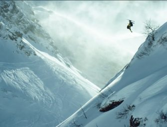 Sean Pettit Crushes Backcountry Booters – Keep Your Tips Up