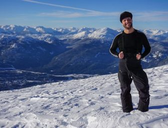 REVIEW: Arc'teryx Stinger Bib – It's All in the Hips