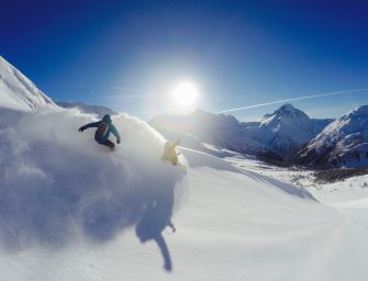 Dad Bods In Paradise – Doglotion Does Bella Coola