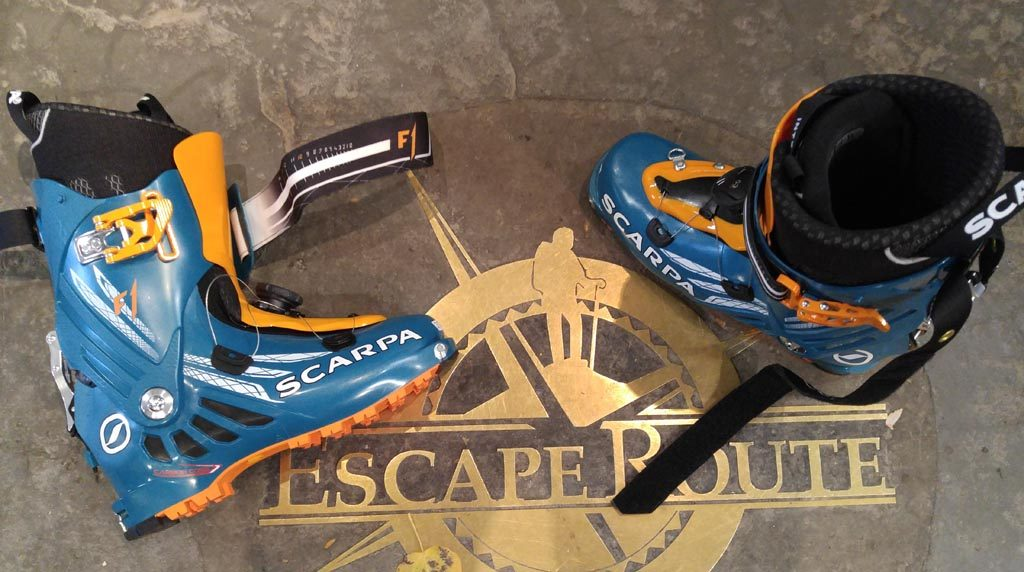 Work with a good bootfitter to get your boots dialled. In Whistler I go to the Escape Route (www.escaperoute.ca).