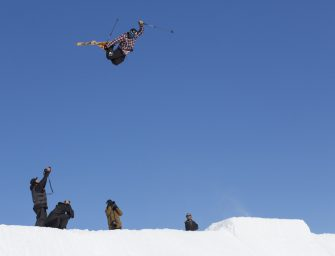 The Third Annual JP Auclair Memorial is Coming to Whistler April 8th-11th