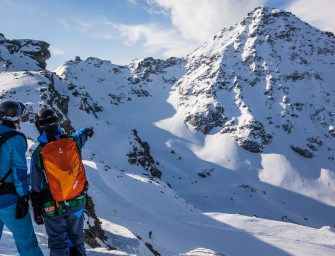 WATCH – Verbier Xtreme Highlights FWT17
