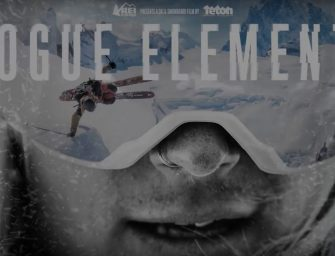 TGR's 2017 Official Film Trailer – Rogue Elements