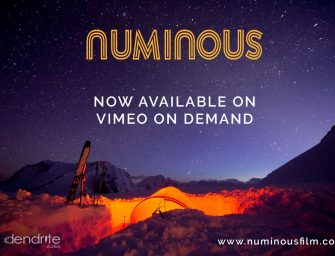 Numinous Is Now Online