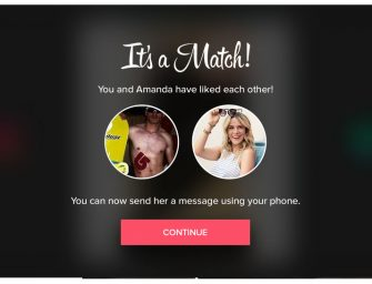 Resorts of the Canadian Rockies Purchases Tinder LLC
