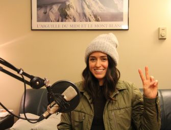 Tatum Monod on Low Pressure Podcast