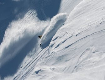 THE 2018 SEASON OF THE FREERIDE WORLD TOUR IS GETTING READY TO DROP-IN IN LESS THAN FOUR WEEKS!