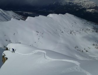 Kicking Horse Terrain Expansion