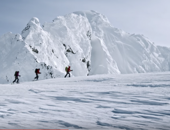 Arc'teryx Presents – Who We Are: The Mountain Effect