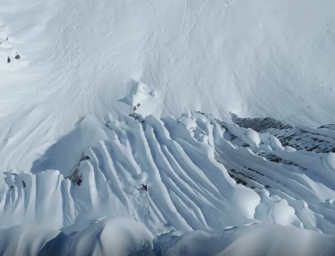 Children of the Columbia – Sherpas Cinema New Teaser