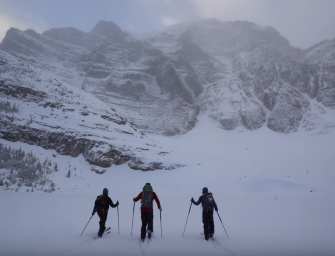 The FIFTY – Ep. 6. – Aemmer Couloir