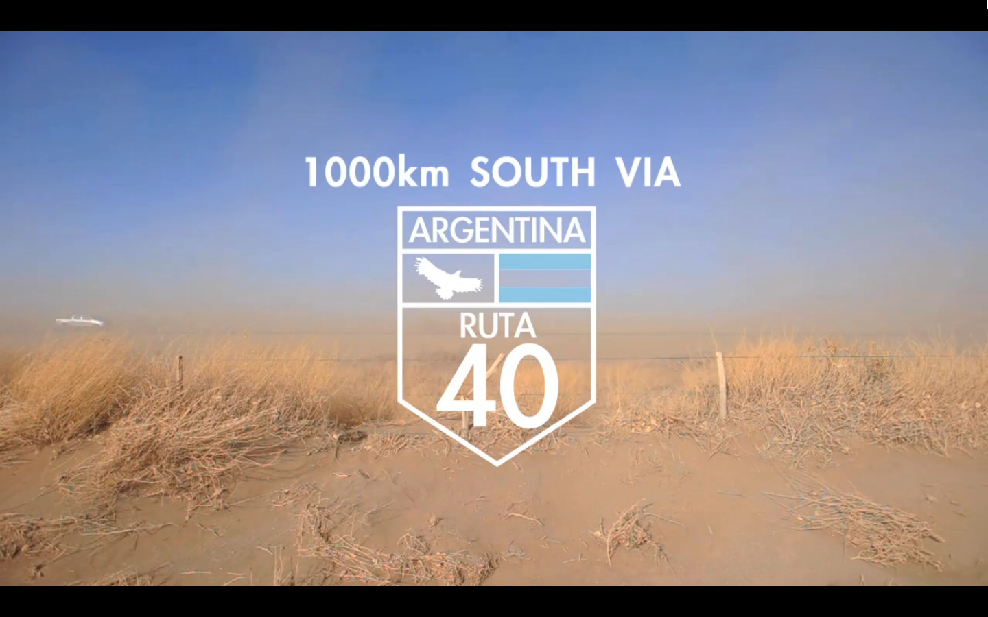 Argentina: A Skier's Journey EP3 [Season 2]