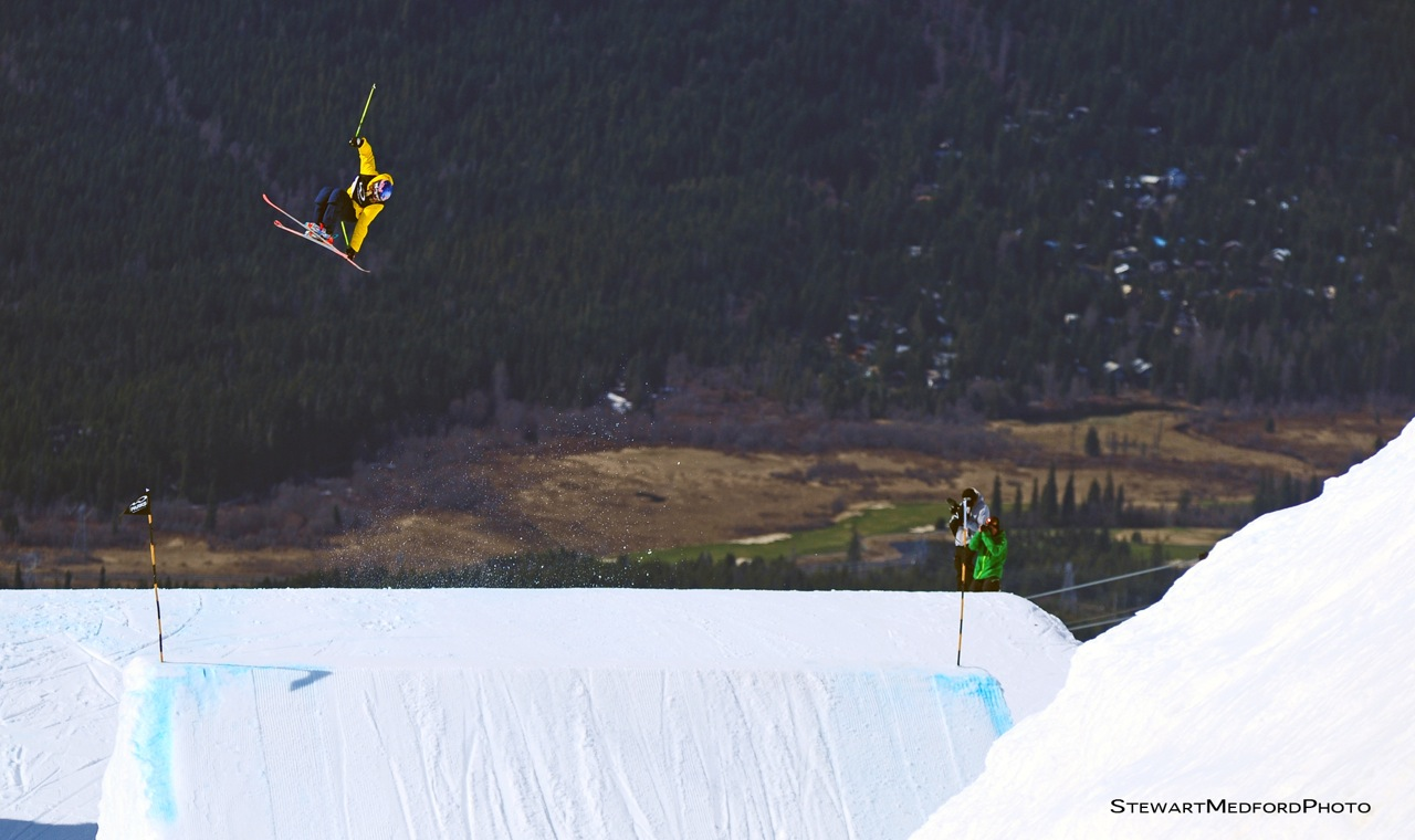 Blood, Sweat & Tears – The Real WSSF Whistler 2013