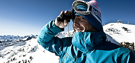 2009 Freeskiing World Tour Finals Next Week in Alyeska