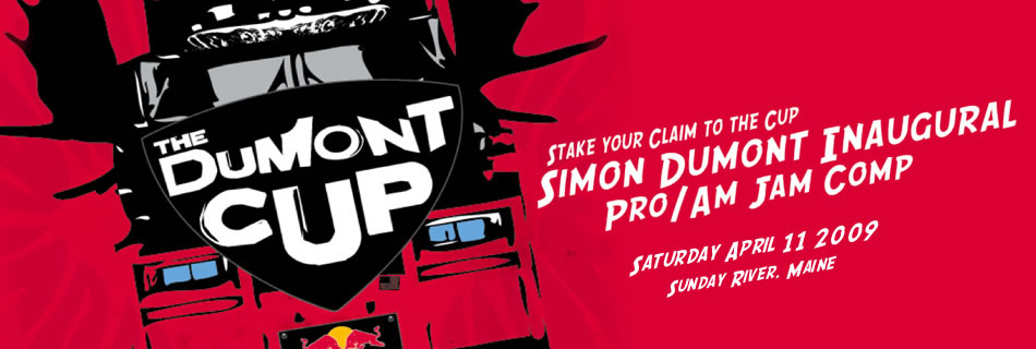 Red Bull Dumont Cup Coming To Sunday River