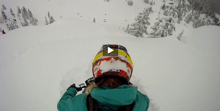 Wide Eyed Wednesdays – Deep Sledding, Plake, Mountaineering, and More