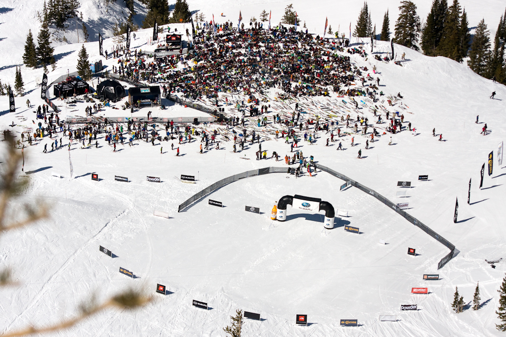 2009 Snowbird US Freeskiing Nationals – Final Results