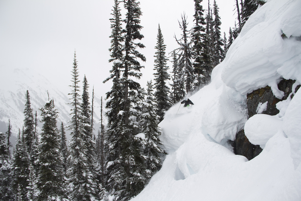 Spring Cat-Skiing Goodness at Backcountry Snowcats w/ VIDEO