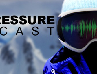 Mark Abma and Kristi Richards on Low Pressure Podcast