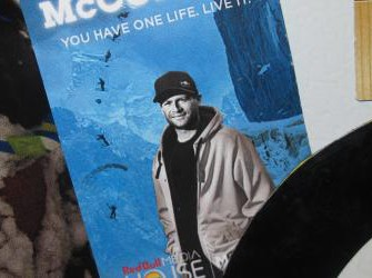 For Those Who Haven't Seen McConkey Yet