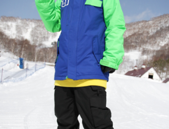 Put Your Money Where Your Math Is:  Ultra-affordable Freeride Wear