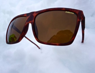 Smith 'Retro' Cornice Sunglasses – Gear Grab of the Week
