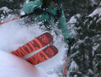 The Pursuit of Happiness and Powder