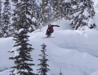 Young Buck Dylan Siggers Crushes It – With A Little Help From My Friends